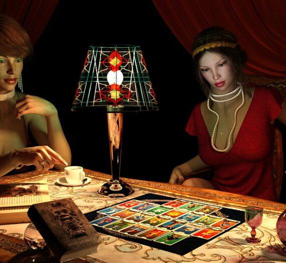 Que tarot.com: Tu página de Tarot Online
