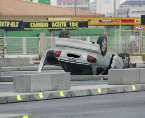 ¿Cómo predecir accidentes?