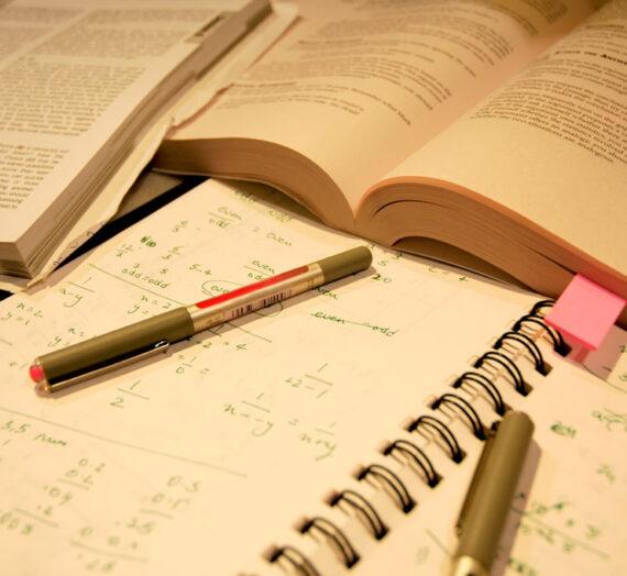Los signos y sus hábitos de estudio