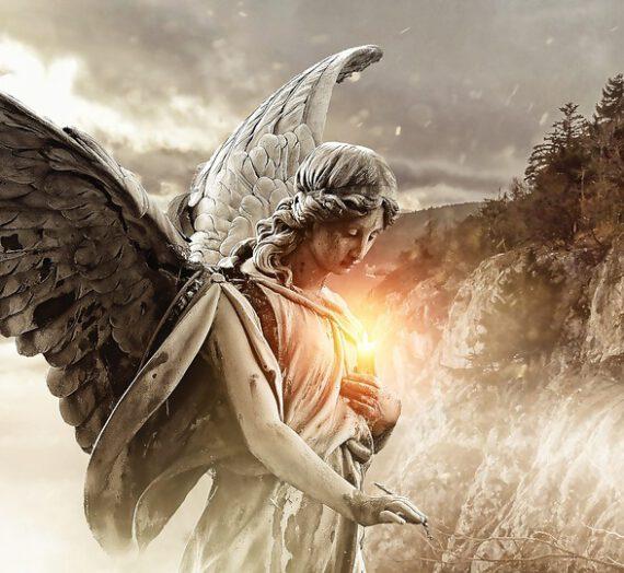 Horóscopos Para Hoy: Los ángeles de Acuario
