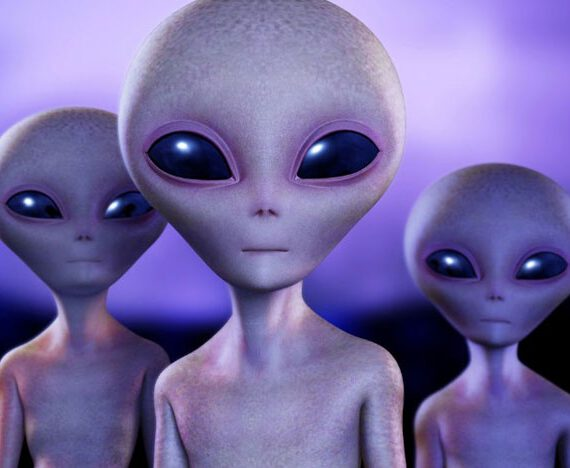 ¿Cómo actuarían nuestros signos ante una invasión extraterrestre?