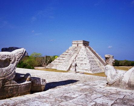 Todo sobre el calendario Maya