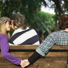 Como actúa cada signo frente a una infidelidad