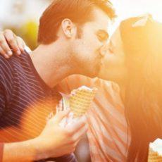 Conquistar a Leo: Hombre y Mujer