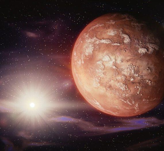 Que planeta rige a Aries